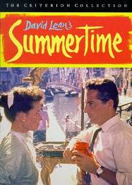 Summertime [1955] [Criterion] (DVD)