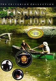 Fishing With John [Criterion] (DVD)