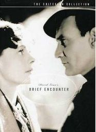 Brief Encounter [1946] [Criterion] (DVD)