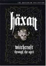 Haxan: Witchcraft Through The Ages [1922] [Criterion] (DVD)