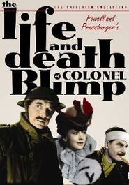 The Life and Death of Colonel Blimp [1945] [Criterion] (DVD)