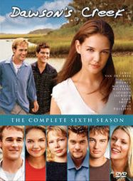 Dawson's Creek: The Complete Sixth Season (DVD)