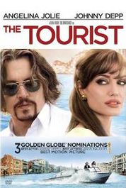 The Tourist [2010] (DVD)