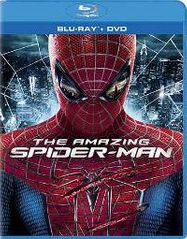 The Amazing Spider-Man [2012] (BLU)