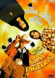 Clay Pigeons [1998] (DVD)