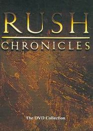 Rush Chronicles - The DVD Collection [1984] (DVD)