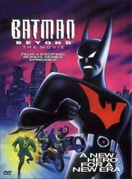 Batman Beyond - The Movie (DVD)