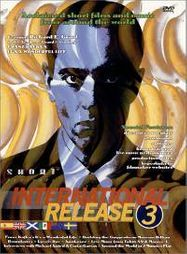 International Release 3 [1977] (DVD)