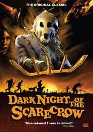 Dark Night Of The Scarecrow [1981] (DVD)