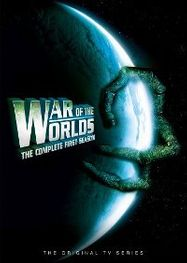 War of the Worlds [The Complete First Season] [1988] (DVD)