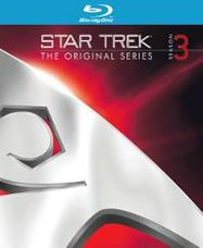 Star Trek - The Original Series: Season 3 [1969] (BLU)