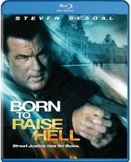 Born to Raise Hell (BLU)