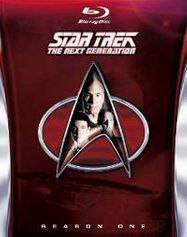Star Trek: The Next Generation - Season One (BLU)