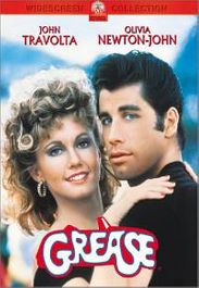 Grease [1978] (DVD)