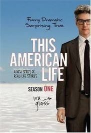This American Life [Season One] (DVD)