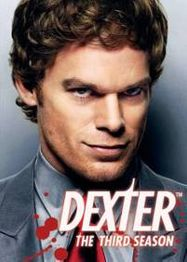 Dexter: The Third Season (DVD)