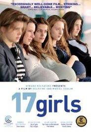 17 Girls (DVD)