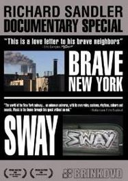 Brave New York/Sway (DVD)