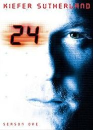 24 [Season One] (DVD)