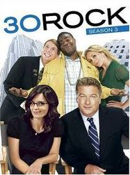 30 Rock: Season 3 (DVD)