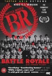 Battle Royale [2001] (DVD)
