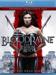 Bloodrayne: The Third Reich (BLU)