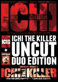 Ichi The Killer - Uncut Duo Edition (DVD)