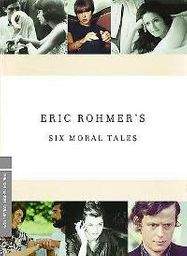 Eric Rohmer's - Six Moral Tales [1962] [Criterion] (DVD)