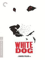 White Dog [Criterion] [1982] (DVD)