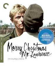 Merry Christmas Mr. Lawrence [Criterion] (BLU)