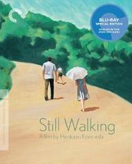 Still Walking [Criterion] (BLU)