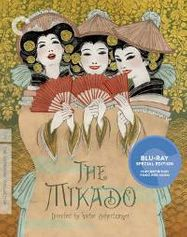 The Mikado [1939] [Criterion] (BLU)