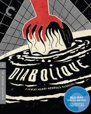 Diabolique [1955] [Criterion] (BLU)