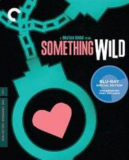 Something Wild [1986] [Criterion] (BLU)
