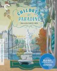 Children of Paradise [1945] [Criterion] (BLU)