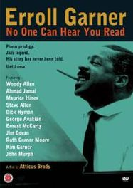 Erroll Garner: No One Can Hear You Read (DVD)