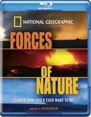 National Geographic: Forces of Nature (BLU)