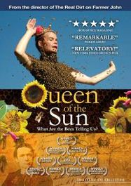 Queen Of The Sun: What Are the Bees Telling Us? (DVD)