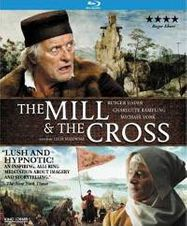 The Mill & The Cross (BLU)
