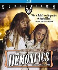 The Demoniacs [1974] (BLU)