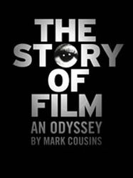 The Story of Film: An Odyssey (DVD)