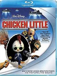 Chicken Little (BLU)