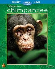Disneynature: Chimpanzee (BLU)