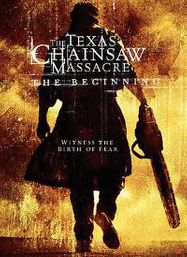 The Texas Chainsaw Massacre: The Beginning (DVD)