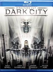 Dark City [Director's Cut] (BLU)