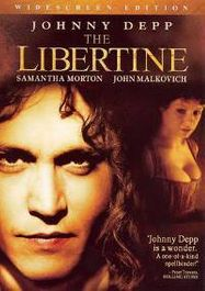 The Libertine [2005] (DVD)