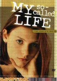My So-Called Life: The Complete Series (DVD)