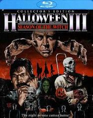 Halloween III: Season of the Witch (BLU)