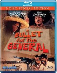 Bullet For The General [1967] (BLU)