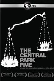 The Central Park Five (DVD)